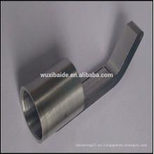 Aleación de aluminio 6061, piezas de mecanizado del cnc de la aleación de titanio de aluminio para la venta