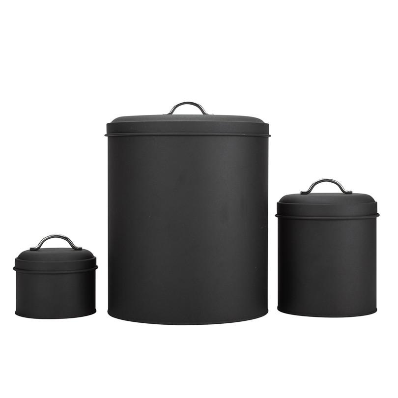 Kitchen Storage Canister Set