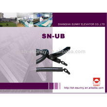 Silo métallique et chaîne (SN-UB)