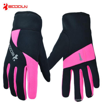 Full Finger Sport Handschuh für Paar Stil (22300071)