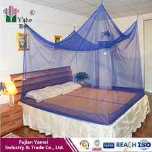 Long Lasting Insecticide Treated Mosquito Nets Against Malaria