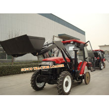 Carregadeira Agrícola TZ08D