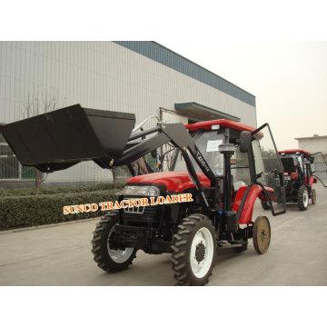 Landwirtschaftlicher Traktor-Lader TZ08D