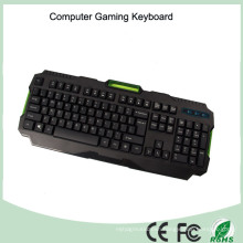 Laser Printing OEM Logo Wired Gaming Keyboard (KB-1901EL)