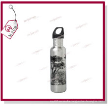 500ml White Water Bottle for Sublimation by Mejorsub