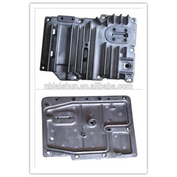 Fundición de aluminio electrónica, fundición de aluminio aleta de refrigeración, fundición de aluminio disipador de calor electrónico