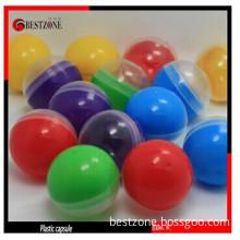 32mm Round Shape Empty Bulk Capsules