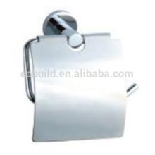 Modernes Badezimmer-Zusatz-Sätze 304 SUS Badezimmer-Gewebe-Halter CX-045