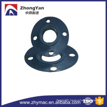 PVC-M high quality water supply plastic pvc pipe fitting flange, slip on flange