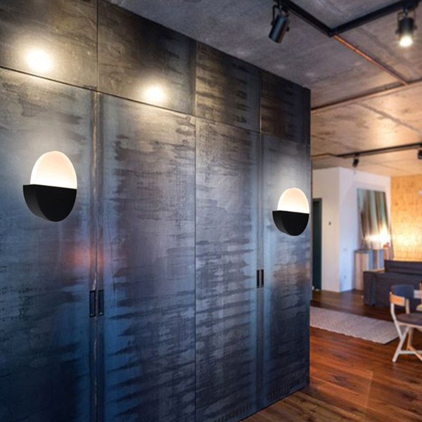 Indoor Wall Mounted Lights