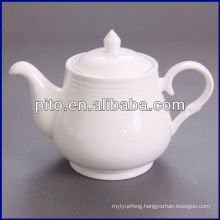 P&T porcelain factory ceramic coffee pot, tea pot