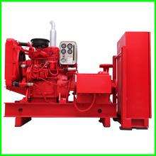 Bomba de agua motor Diesel modelo XBC
