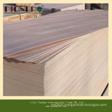 Cheap Price Commercial Plywood for Algerie Market