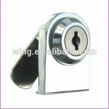casement glass reception window lock handle motorcycle disc lock