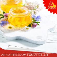 Nuevo diseño de miel real cruda