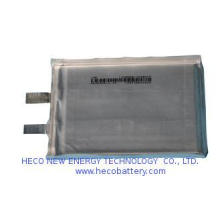 Customized 2Ah LiFePO4 Battery Cell For Lithium Polymer Bat