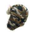 snow winter trapper hat