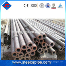2016 High quality cold rolled seamless steel tube