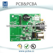 2014 Medical Equipment PCBA and clone pcba design With Best Price