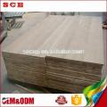 Oak wood finger joint edge glued panel