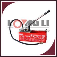 """RP50 Hochdruckprüfpumpe / Handprüfpumpe von 60 bar, 1/2 """"BSPP"""