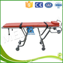 Aluminum Alloy Hospital Stretcher for Ambulance