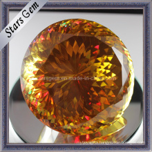 High Quality Semi Precious Gemstone Cubic Zirconia