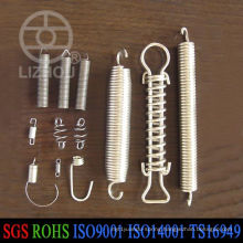 Mechanical Special-Shaped Tension Coil Spring