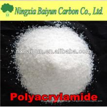 Polyacrylamid PAM Pulver