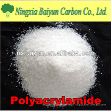 Polyacrylamide PAM Powder