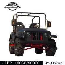 Nuevos productos Ce 200cc Mini Jeep ATV
