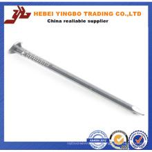 Metall Verschluss -001 Heißer Verkauf Q195 Eisen Gemeinsame Nagel