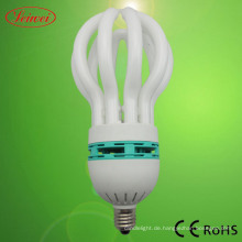 Lotus-förmigen Energiesparlampe