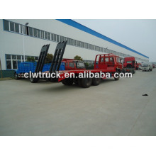 6X4 flatbed truck,11 ton flatbed truck, Dongfeng flatbed truck, flatbed truck, Dongfeng 11 ton flatbed truck,
