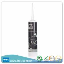 120C.C Industrie Kunststoff Verpackungsrohr für Motoröl