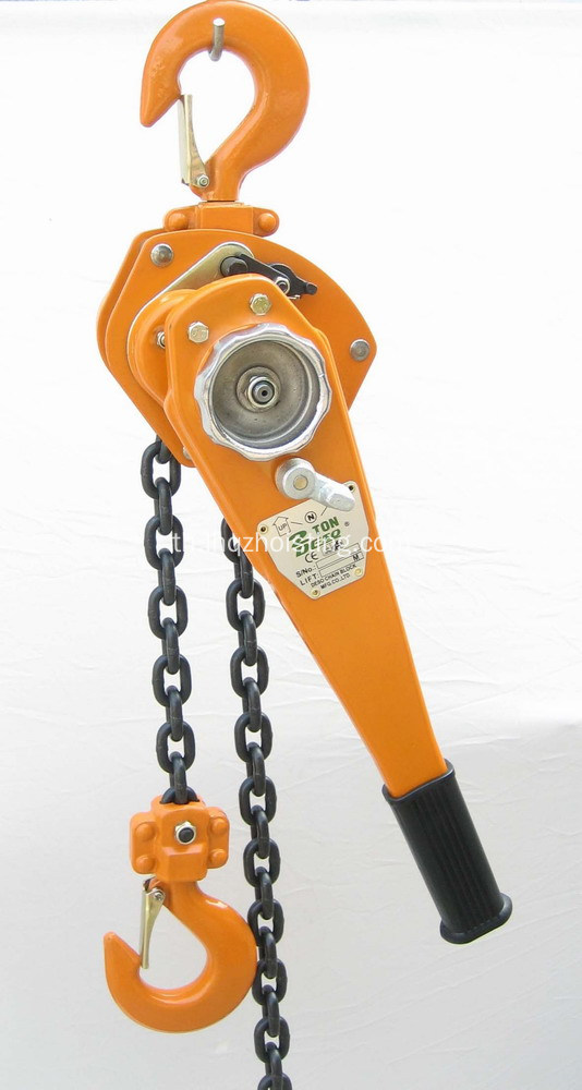 HSH Type mini chain lever block