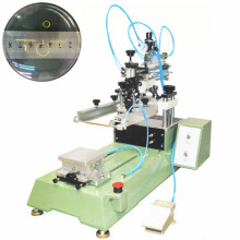 TM-J120 High Precision Screen Printing Machine for Lens