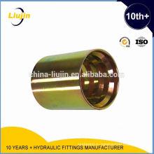 С заводской сертификацией SGS поставляем гидравлический наконечник 00400