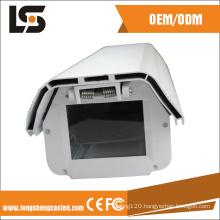 Aluminum Die Casting Part Around View Monitor System IP66 CCTV Housing
