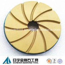 3000# Snail Lock Edge Grinding Wheel
