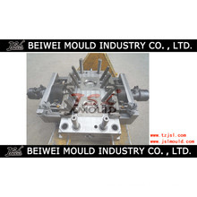 Customized Plastic Injection Filter Housing Cover Mould
