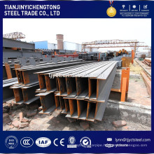 Competitive Price Universal Steel used steel h beam price