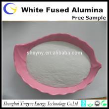 WFA poudre fine Oxyde d'aluminium blanc pour revêtement céramique