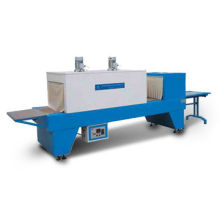 Semi-automatic Wrapping Machine with 18kW Power Consumption and 0 to 16m/min Conveyor Speeds