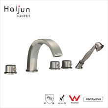 Haijun Export Goods Brand cUpc Thermostatic Bathroom Sink Shower Faucet