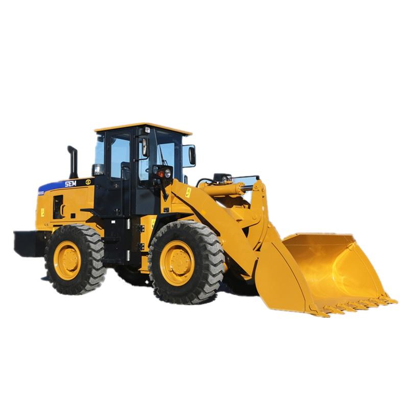 Sem632d Wheel Loader Price 3 Jpg