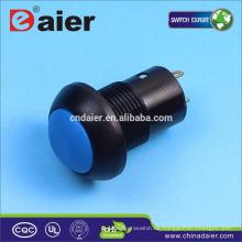 Daier DS-12B-L Wasserdichter Druckschalter, elektrische Schalter%