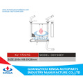 Radiador Honda Arrefecimento Ar Condicionado Auto Spare Part