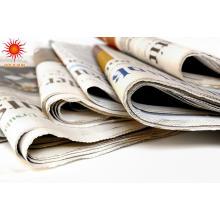Zeitungsdruckpapier 45 g / m²