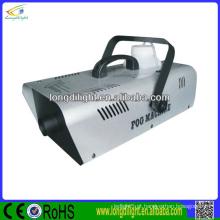 Mini máquina de névoa 1500W preço baixo